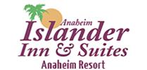 Anaheim Islander Inn and Suites - 424 W Katella Ave,              Anaheim, California 92802