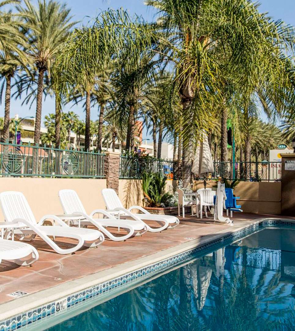 CHECK-OUT OUR GALLERY AND DISCOVER ALL THAT WE OFFER AT THE ANAHEIM ISLANDER INN & SUITES